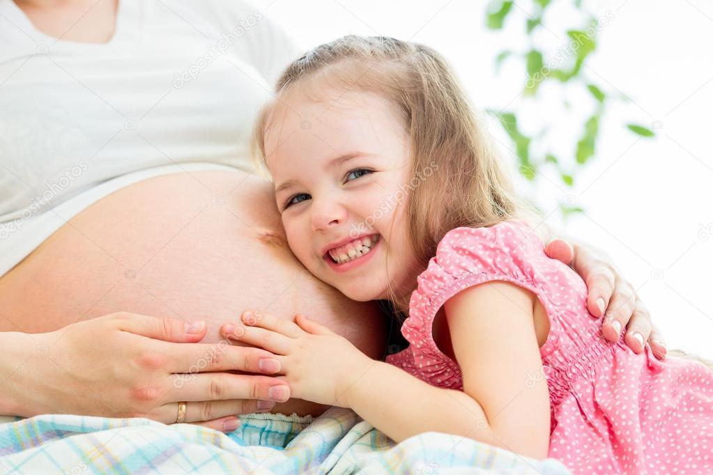 Не готова быть матерью беременна 83