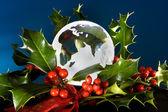 Peace on earth — Stock Photo