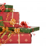 Plenty of presents — Stock Photo #13567829
