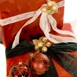 Christmas gifts — Stock Photo #13828633