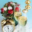 Almost new year — Stock Photo