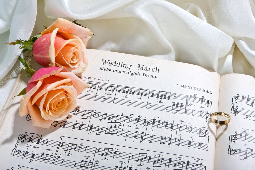 Wedding Song Stock Photo C Klanneke 18208523