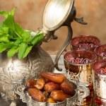 Ramadan treat — Stock Photo