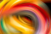 Colorful motion — Stock Photo