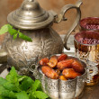 Ramadan tradition — Stock Photo