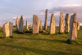Szkocki punkt orientacyjny — Zdjęcie stockowe