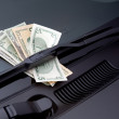 Car expenses — Stock Photo #51320837