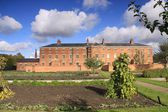 Southwell Workhouse — Stock Photo