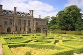 Newstead Abbey — Stock Photo