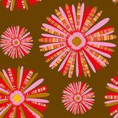 Сhrysanthemum — Stockvektor