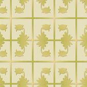 Decorative lattice pattern — Stock Vector
