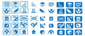 Set of icons 2 — Stock Vector