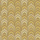золотой масштаба шаблон — Cтоковый вектор