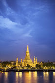 Wat Arun in Bangkok — Stock Photo