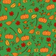 Autumn background — Stockvectorbeeld