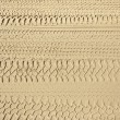 4x4 tyre tracks — Stock Photo