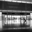 Passengers in the Airport — Stock Photo #15379483