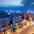 Stock Photo: Shanghai Night