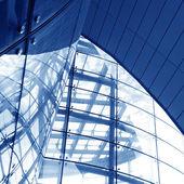 Företag byggnad — Stockfoto
