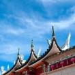 China ancient building local — Stock Photo #20022787