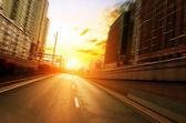 都市の道路 — ストック写真