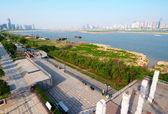 Urban Landscape (Nanchang, China) — Stock Photo
