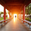 Suzhou gardens — Stock Photo