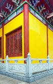 An oriental temple — Foto de Stock