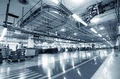 Espacio industrial — Foto de Stock