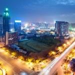 Shanghai Night — Stock Photo #20192803