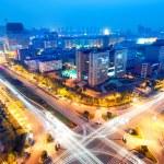 Shanghai Night — Stock Photo #20198601