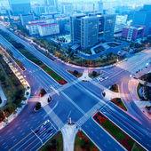 Shanghai Night — Stock Photo