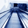 Escalator — Stock Photo #20337585