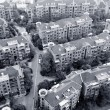 China's residential areas — Stockfoto