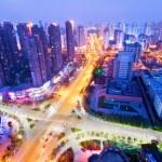 Shanghai Night — Stock Photo #20339165