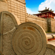 Chinese classical architecture — Stock Photo #20339849