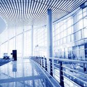 Terminal — Stock Photo