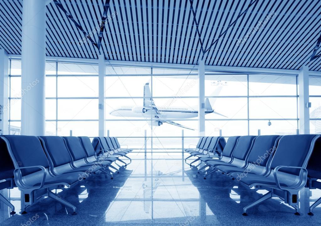上海浦东新区国际飞机场
