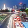 Urban Landscape: Nanchang, China — Stock Photo