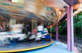Merry-go-round — Stock Photo