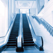 Escalator — Stock Photo #21180299
