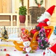Merry Christmas — Stock Photo #21181023