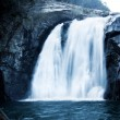 waterfall — Stock Photo #21245799