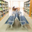 library — Stock Photo #21270061