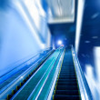 Escalator — Stock Photo #21277003