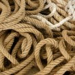 Hemp rope — Photo