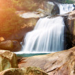 Waterfall — Stock Photo #21346025