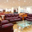 Sofa-Shop — Stockfoto #21346257