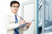 IT Engineer — Stock Photo