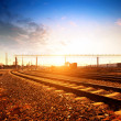 Rail — Stock Photo #22777946